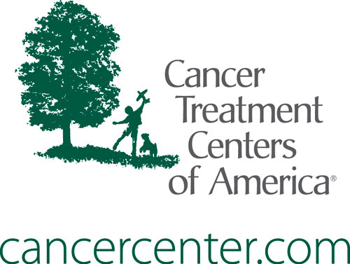 Cancer Treatment Centers of America - web logo